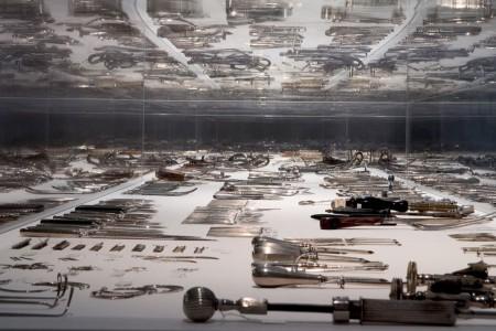 Schmerz, Ausstellung, Troppo Design, Heike Grebin, Andreas Trogisch