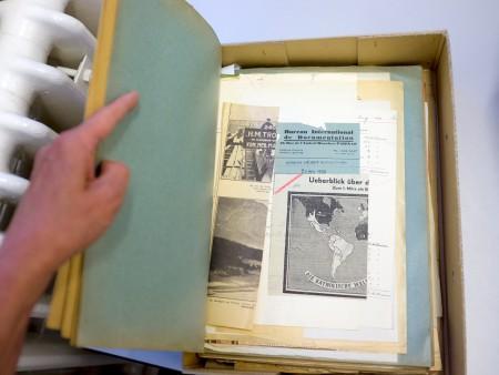 Reading/UK, Isotype