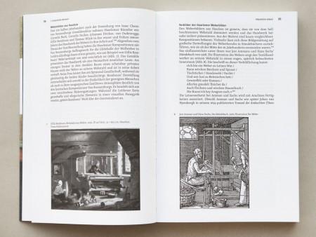 Schindler, Arachnes Kunst, Textile Studies