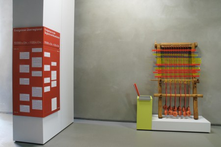 Museum Tuch und Technik